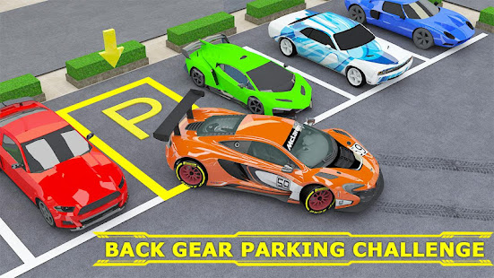 Download Real Dr Car Parking Pro 2020 For PC Windows and Mac apk screenshot 5