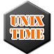 UnixTime - Androidアプリ