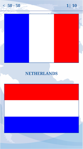 The Flags of the World u2013 World Flags Quiz 5.6 screenshots 22