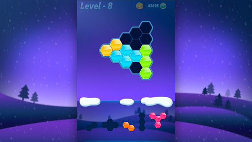 Block! Hexa Puzzleu2122 20.1221.09 screenshots 7