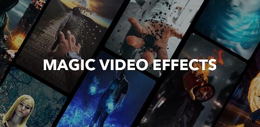 Le migliori app Android per gli EFFETTI VIDEO
