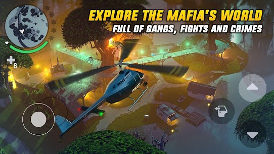 Gangstar New Orleans OpenWorld APK Download For Android 4