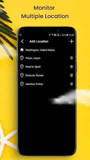 Weather 1.0.5 Screenshots 7