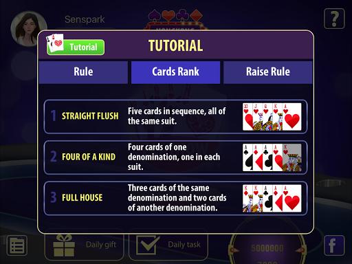 Hong Kong Poker 1.3.2 screenshots 14