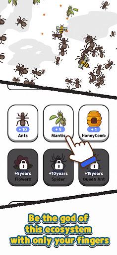 Ants and Mantis 0.8 screenshots 2