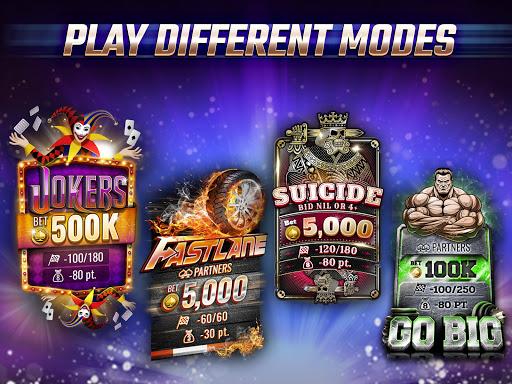 Spades Royale -Best Social Card Game 1.38.25 screenshots 6