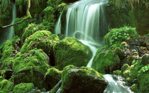 Waterfall Jigsaw Puzzles  screenshots 6