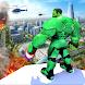 Incredible Monster Superhero City Battle - Androidアプリ