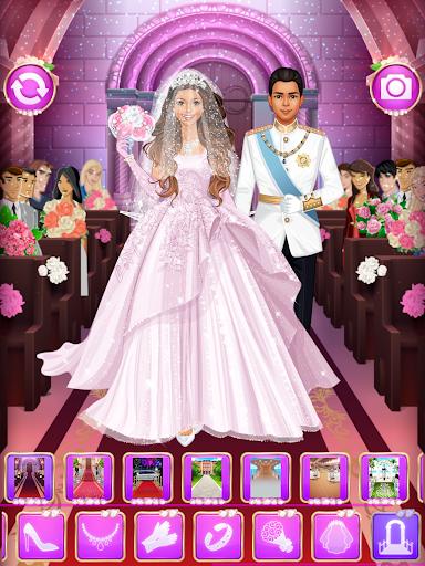 Millionaire Wedding - Lucky Bride Dress Up 1.0.6 Screenshots 19
