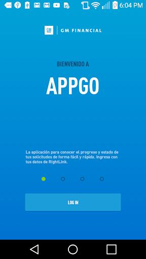 APPGO 1.4 Screenshots 1
