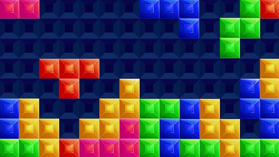Quadris® - timeless puzzle