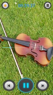 Relaxing Violin Music