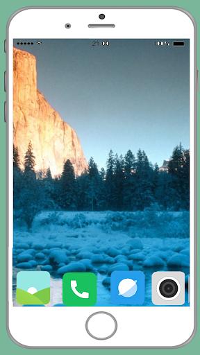 lake full hd wallpaper screenshot 2