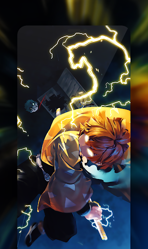 Anime Wallpaper  Screenshots 5