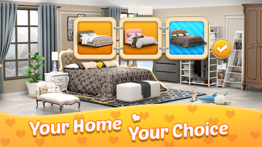 Hotel Decor: Hotel Manager, Home Design Games screenshots 2