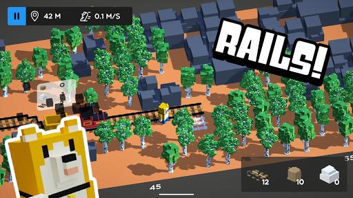 Rails! 1.3 screenshots 1