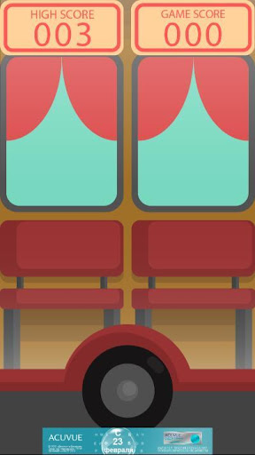 lucky ticket - a bus puzzle! screenshot 2