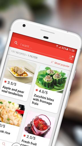 Smart&Tasty 15.1.1 screenshots 1