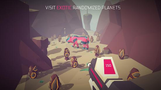 Morphite Premium - Sci Fi FPS Adventure Game
