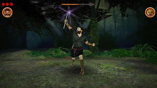 Pulimurugan 3D Game android2mod screenshots 4