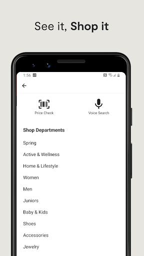 JCPenney u2013 Shopping & Deals apktram screenshots 5