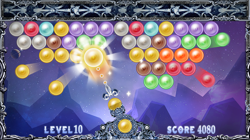 Shoot Bubble Deluxe 4.5 screenshots 19