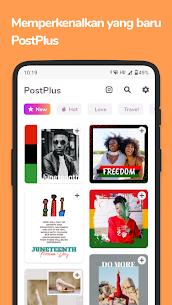 Post Maker for Instagram – PostPlus MOD APK 1