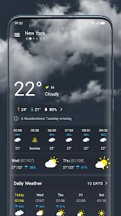 Weather & Radar, Alerts 1.2.7 Screenshots 3