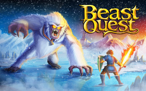 Beast Quest 1.0.4 screenshots 8