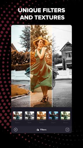 Gradient: AI Photo Editor screenshots 5