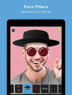 Chatrandom: Video Chat with Strangers Live Cam App 9
