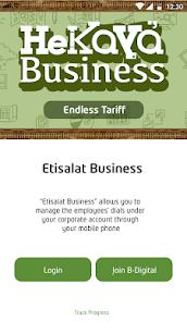 Etisalat Business – EG 2.3.1 Android Mod APK 3