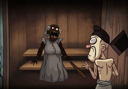 Free Troll Face Quest  Horror 3 Nightmares Apk Download 2021 2