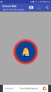 School Bell 2
