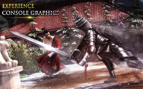 Takashi Ninja Warrior – Shadow of Last Samurai 4