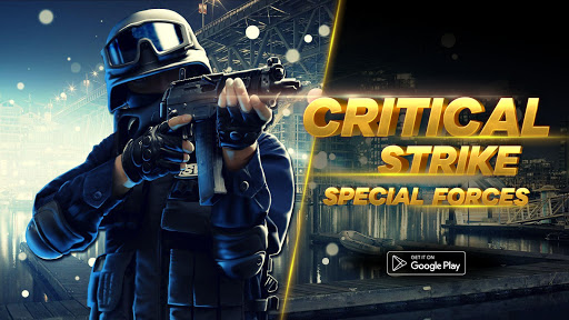 Special Forces CS  screenshots 3