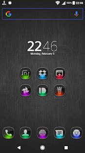 Domka - Icon Pack Screenshot