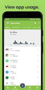 Block Apps Premium Apk- Productivity (Pro/Paid Features Unlocked) 2