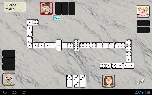 Partnership Dominoes 1.7.2 screenshots 15