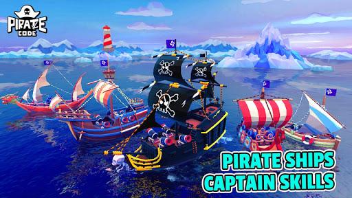 Pirate Code - PVP Battles at Sea 1.2.8 screenshots 4