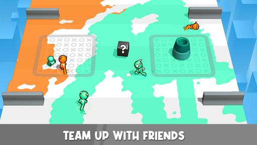 Team Conquest 1.7.83 screenshots 2
