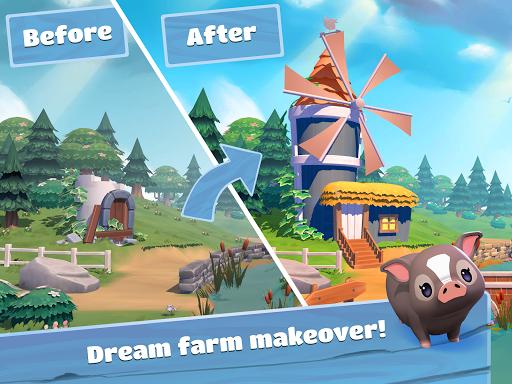 Big Farm: Home & Garden 0.3.2055 screenshots 9
