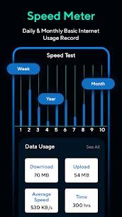 Smart Speed Test – Internet Speed Meter Pro 2020 APK 4
