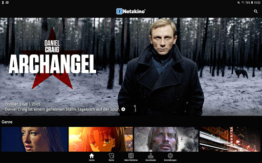 Netzkino - Filme kostenlos  screenshots 12