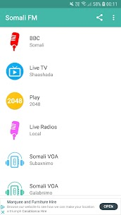 Somali FM  Apps For Pc (Download In Windows 7/8/10 And Mac) 1