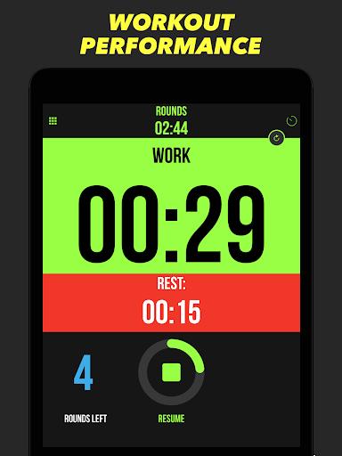 Timer Plus - Workouts Timer 1.0.3 Screenshots 9