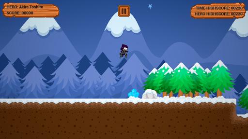 Shinobi Run screenshots 4