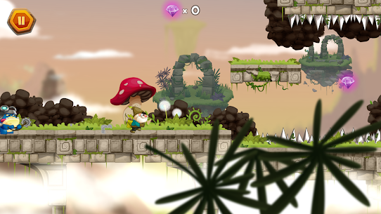 Mushroom Guardian Hack for Android and iOS 1