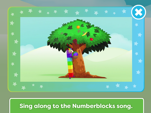 Meet the Numberblocks 01.01.01 screenshots 9