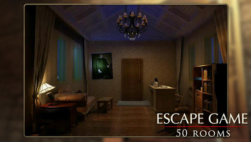 Escape game : 50 rooms 1 screenshots 1
